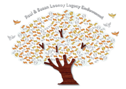 An image of our Giving Tree design by W&E Baum